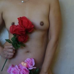 Roses and hearts 1