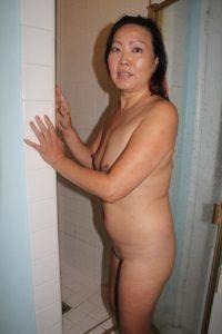 Shower fun 8