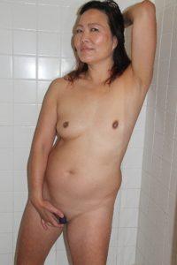Shower fun 22