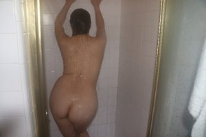 Shower fun 33