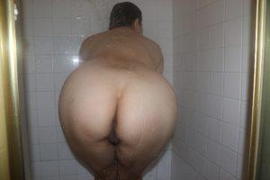Shower fun 41